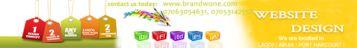 Best website design company in port harcourt Nigeria