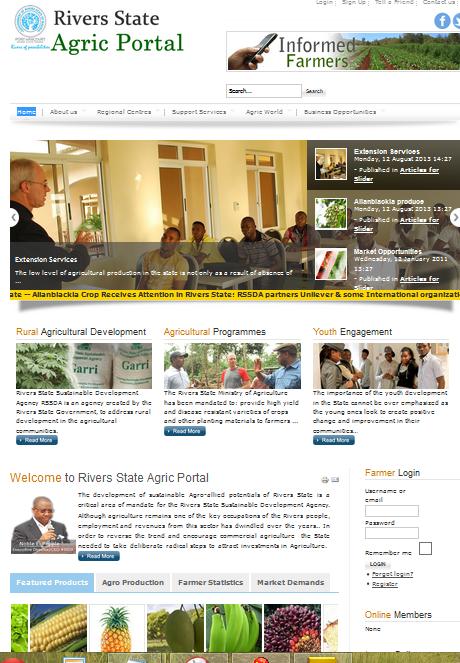 est Web Design Firm In Abuja