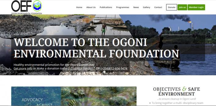 Ecommerce website designer in port harcourt