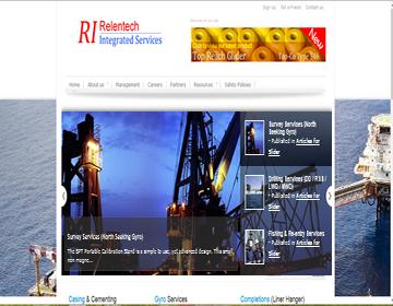 website development in Port Harcourt