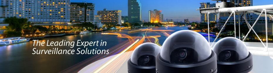 cctv surveillance cameras in port harcourt