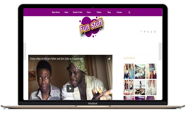 best website design company in port harcourt, Web Designer in Nigeria